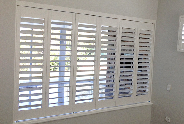 Window Imagery Shutters