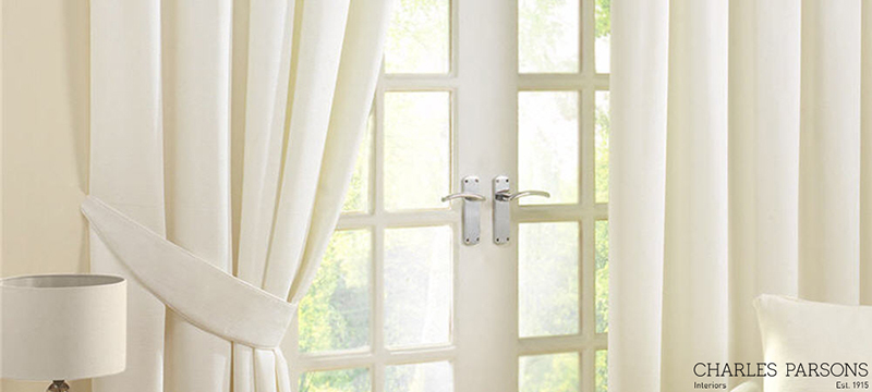 Window Imagery Curtains